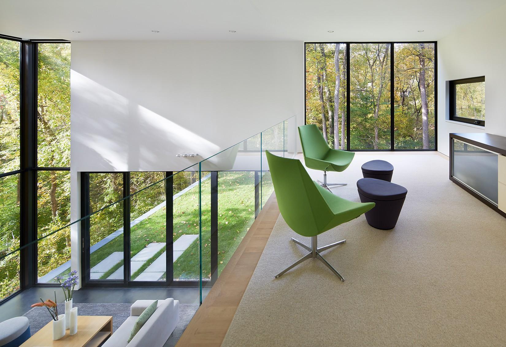 Stein Residence-2nd floor