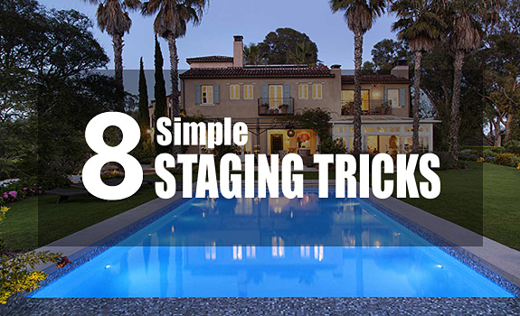 8 Home Staging Tricks Used by the Billionaires