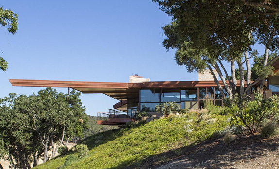 A Sight To See: Non Traditional House Architecture