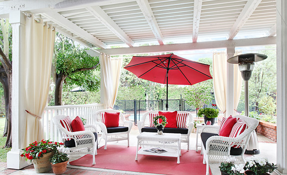 You Won't Believe How Easy It Is to Create an Outdoor Space