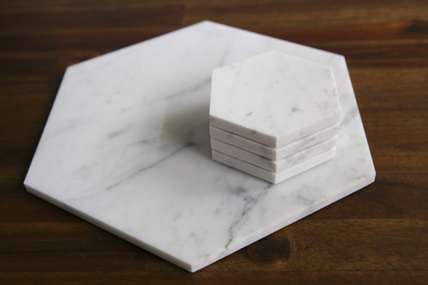 modern marble coasters – adorable home - every home should have a great set of coasters but regular ones are oftenboring or noveltylike if you're one of those style savvy individuals andlove