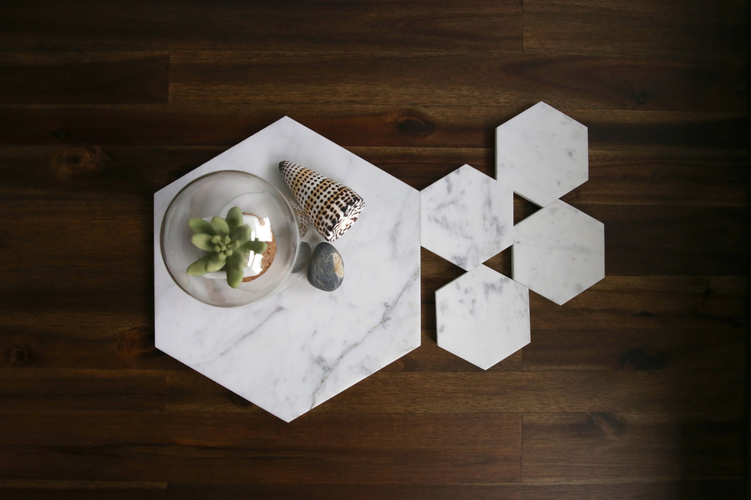 Modern Marble Coasters Adorable Home