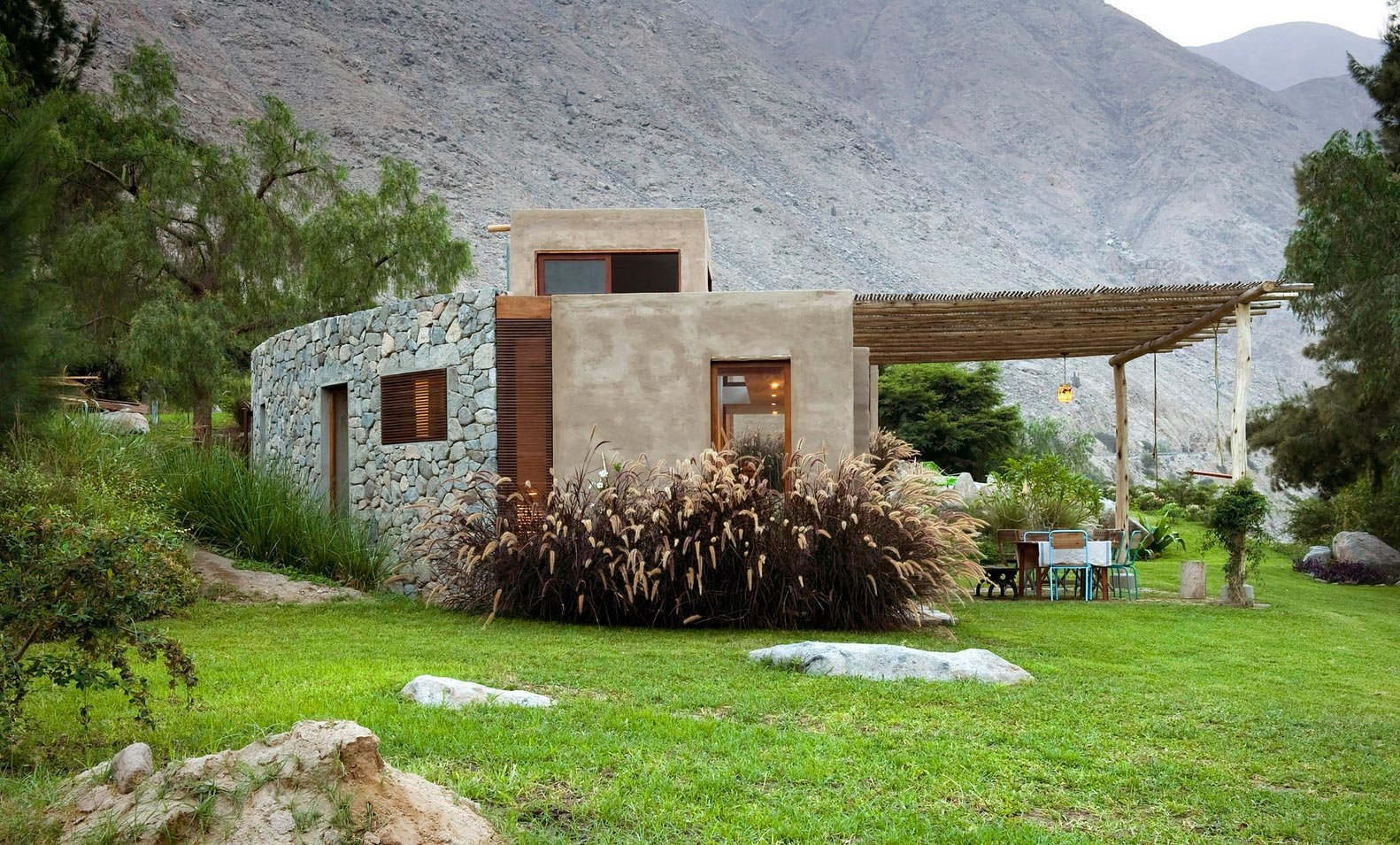 Casa Chontay