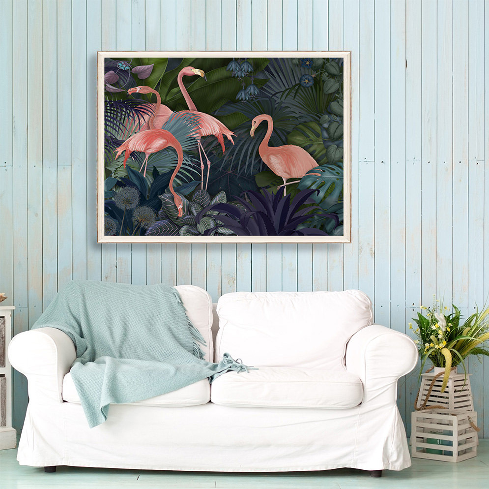 the rise of pink flamingo d 233 cor selected items available best pink flamingo home decor products on wanelo