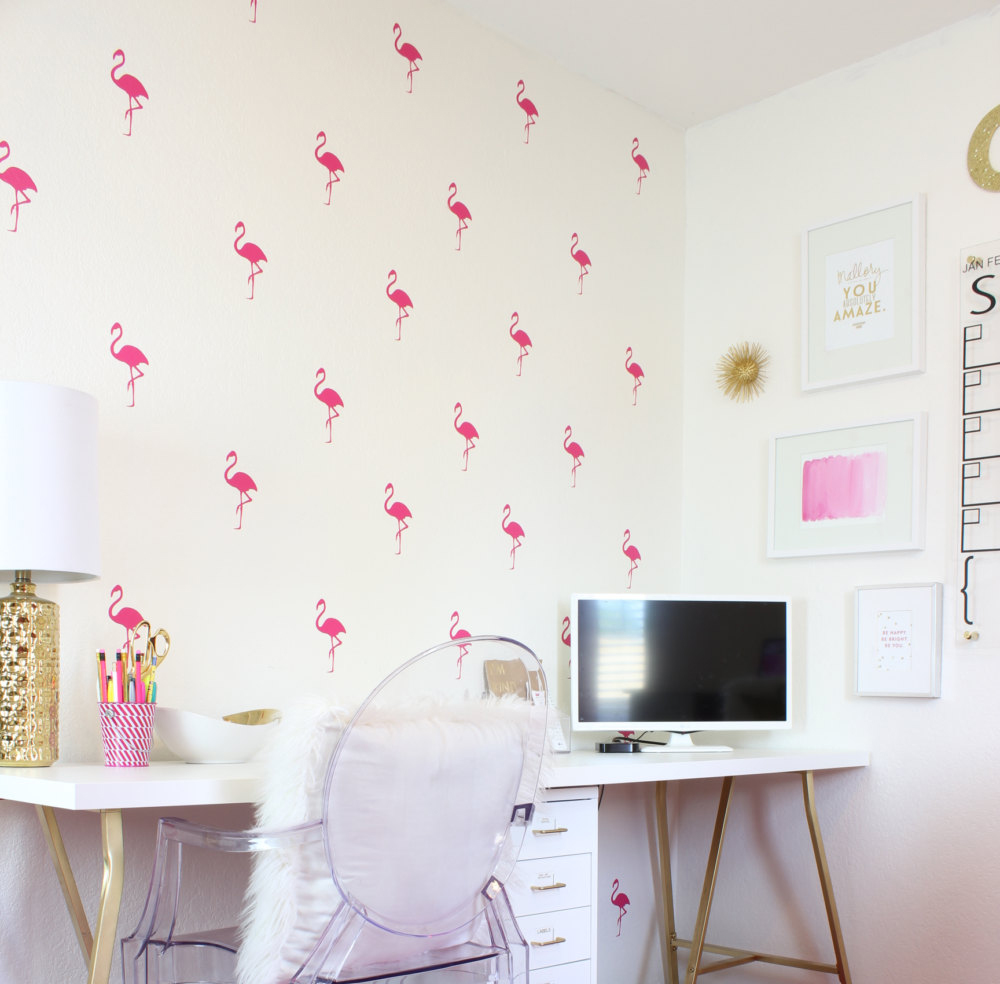 The Rise Of Pink Flamingo D Cor Selected Items Available Online Adorable Home