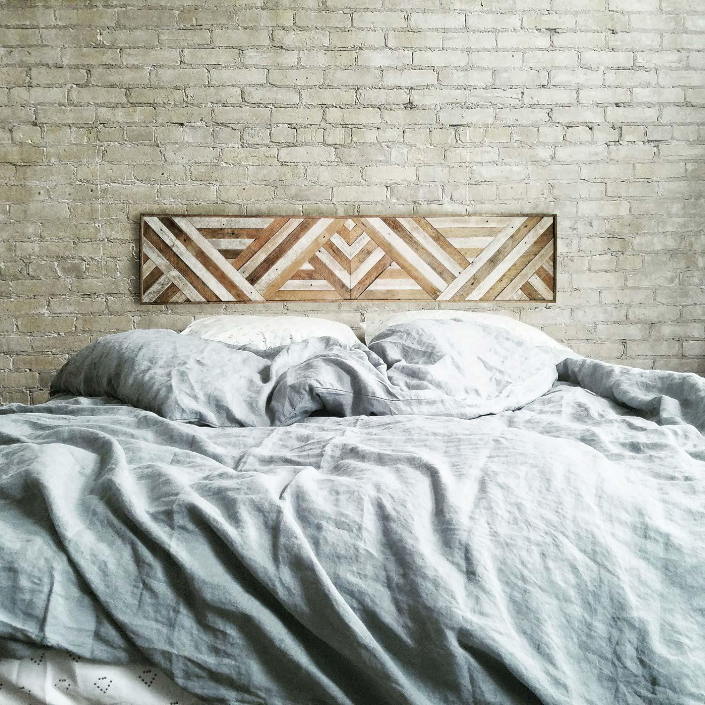 Reclaimed Wood Wall Décor – Adorable Home