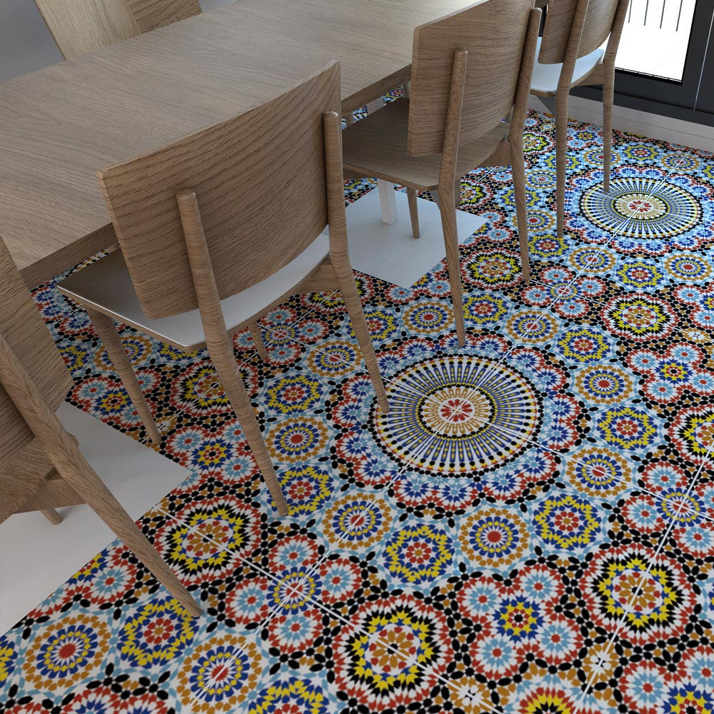 Tile stickers like no other adorable home for Carrelage definition