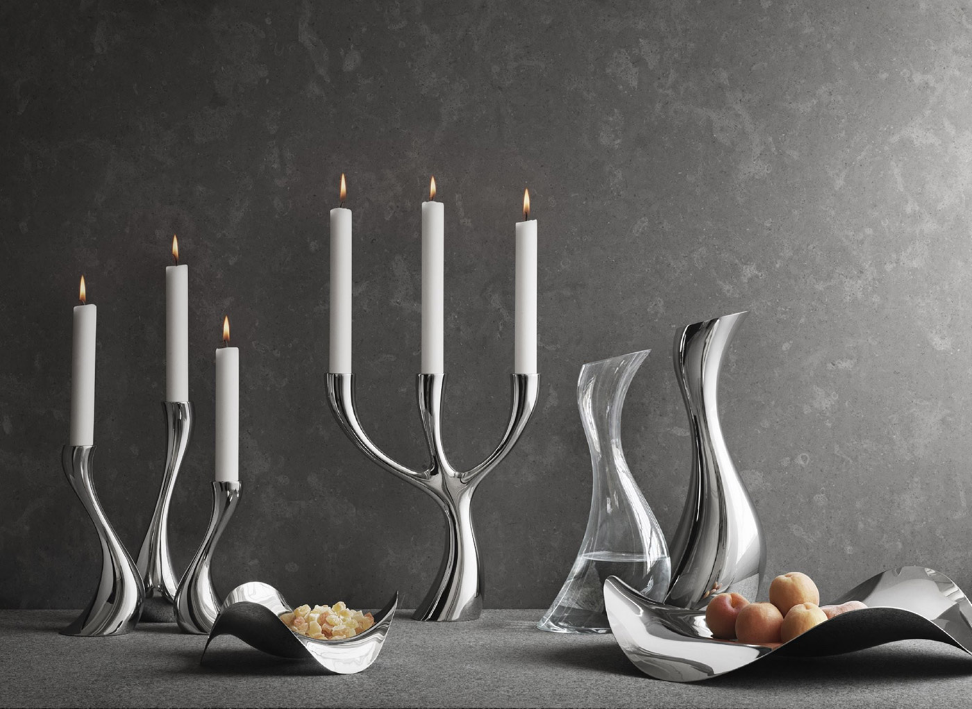 Georg Jensen Home Collection