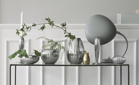 Stainless Steel Home Collections for a Polished Look