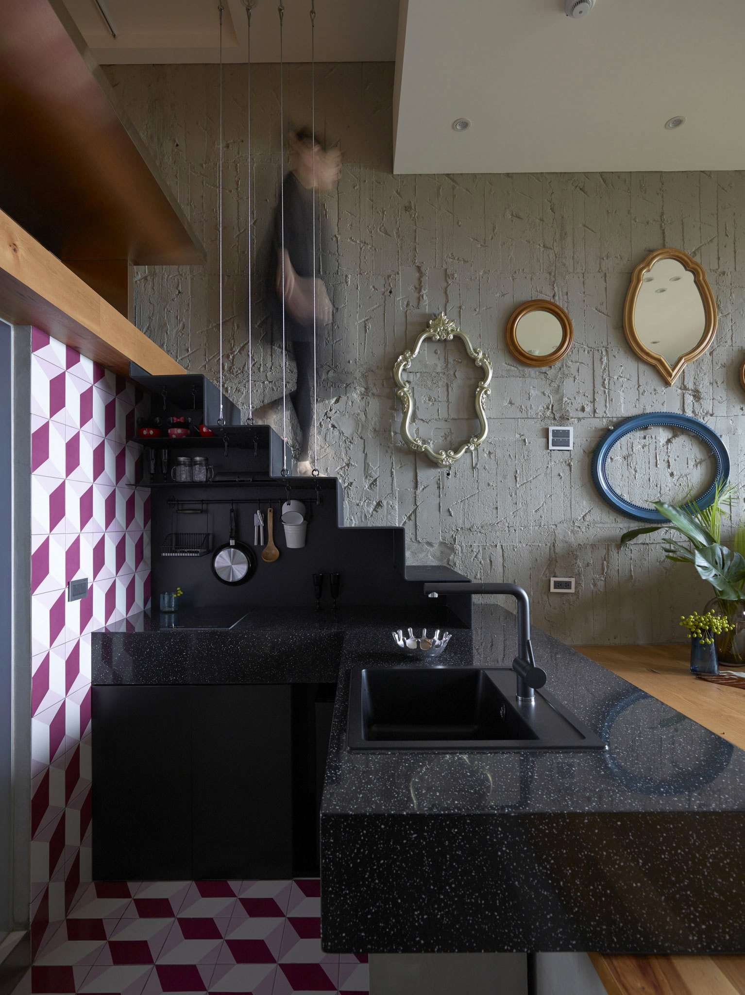 Eclectic Interior (10)