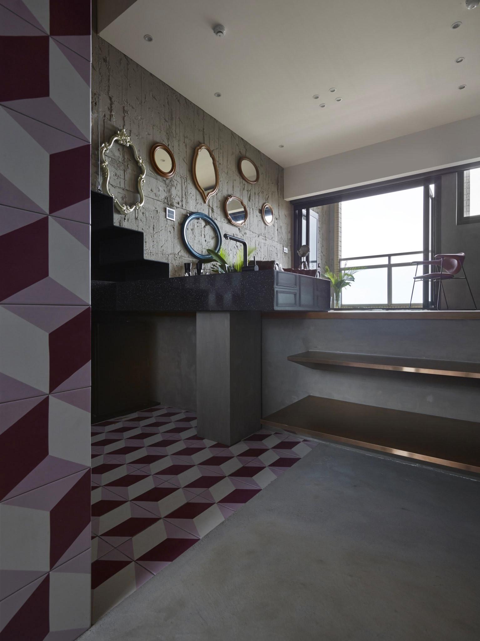 Eclectic Interior (9)