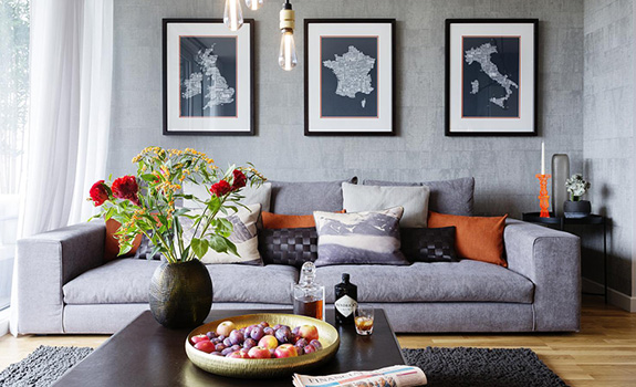 Interior Design Essentials for Your Living Room