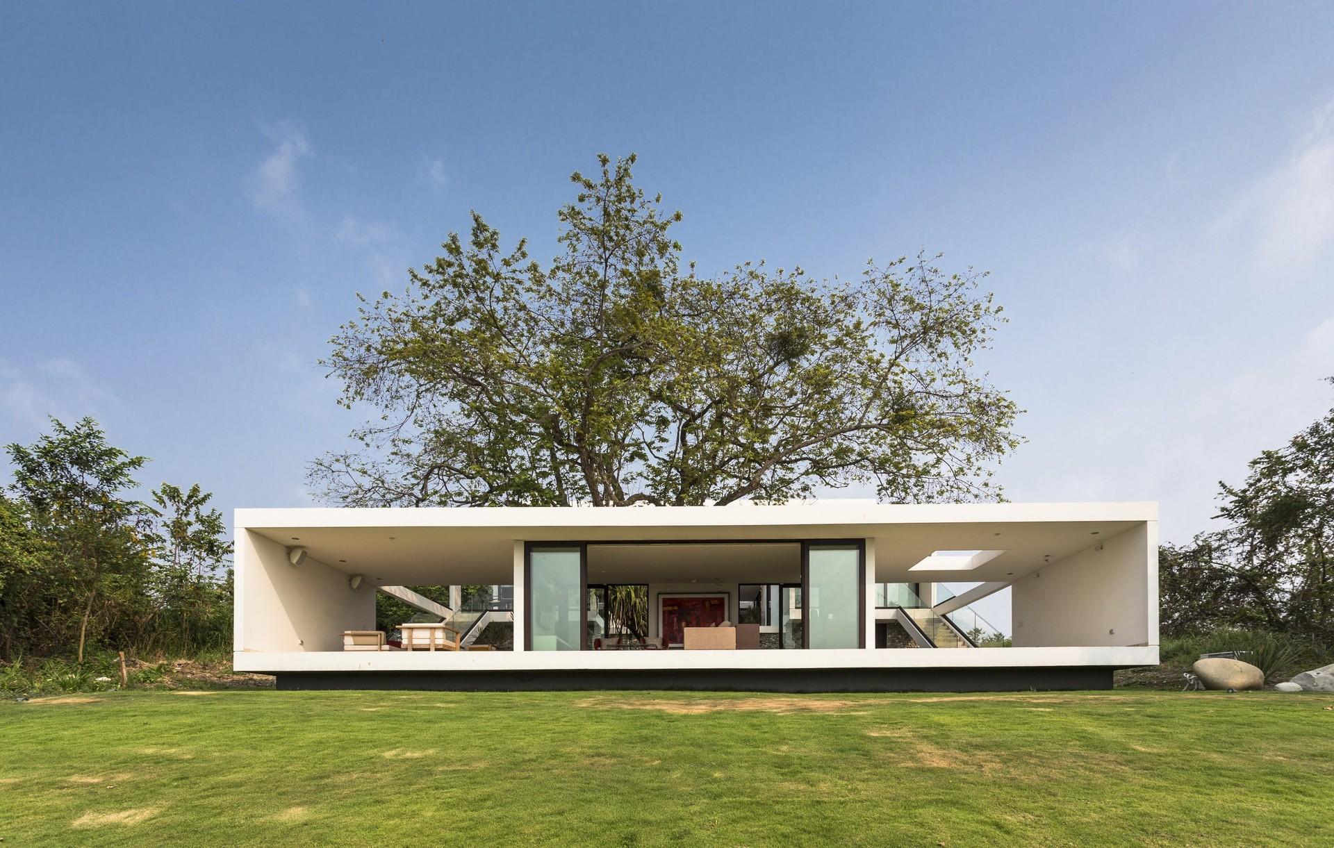 Simple Beach House Plans
