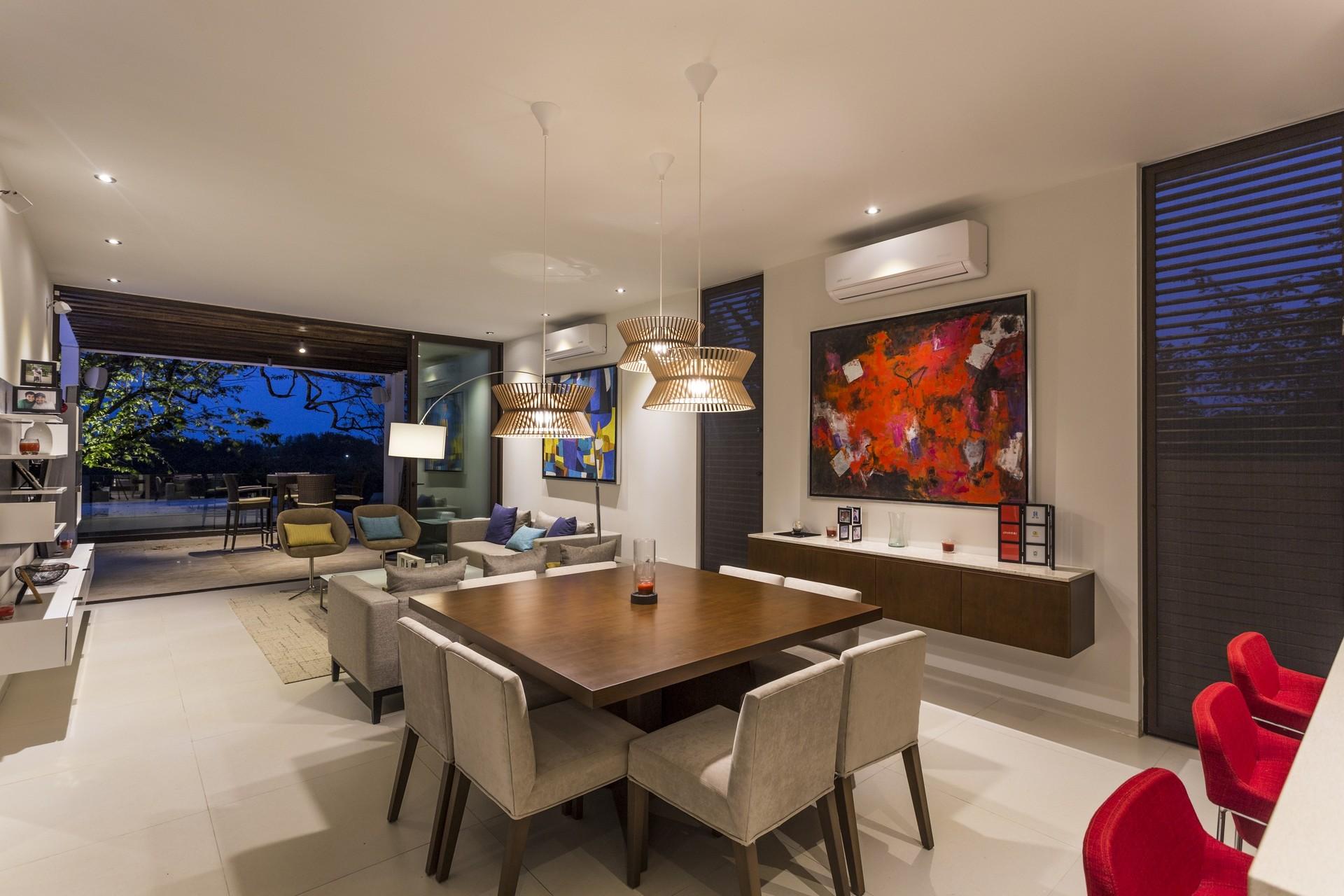 Modern Eco-friendly House (9)