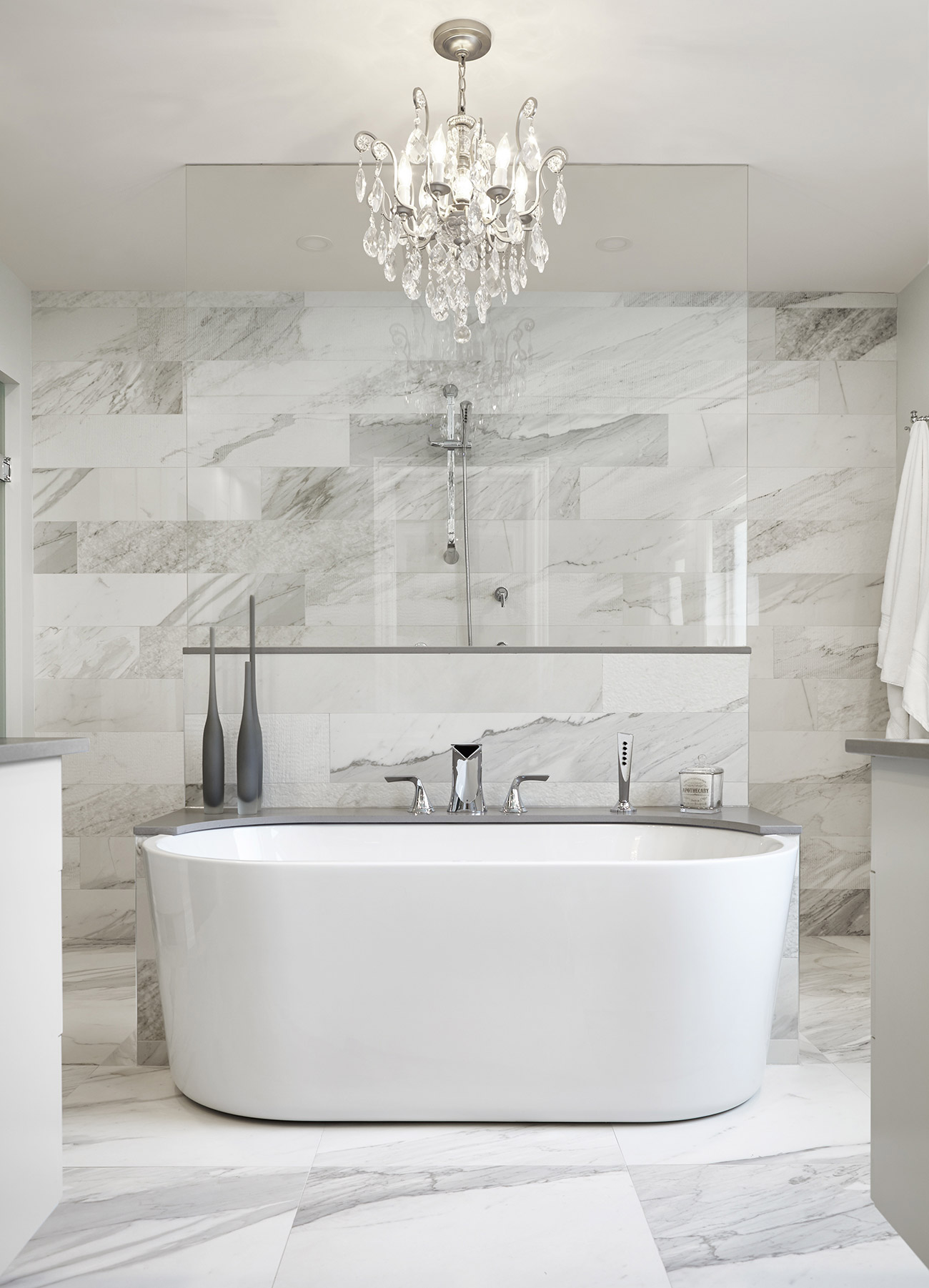 Creating a timeless bathroom look all you need to know for Bathroom lighting trends 2016