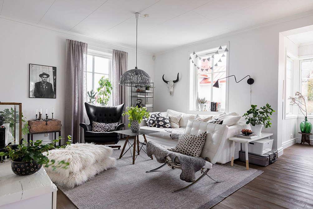 15 Most Popular Interior Design Styles Defined Adorable Home : Scandinavian interior design defined from adorable-home.com size 1004 x 670 jpeg 195kB