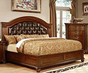 Traditional style Bedroom on Amazon