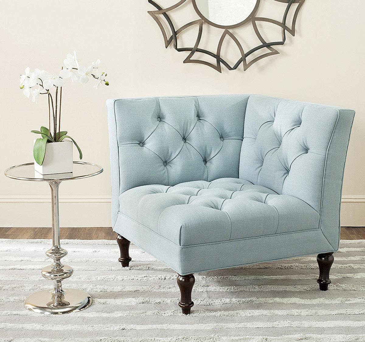 Beautiful Jack Corner Chair – Adorable Home