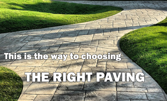 Paving Buying Guide: What You Really Need to Know
