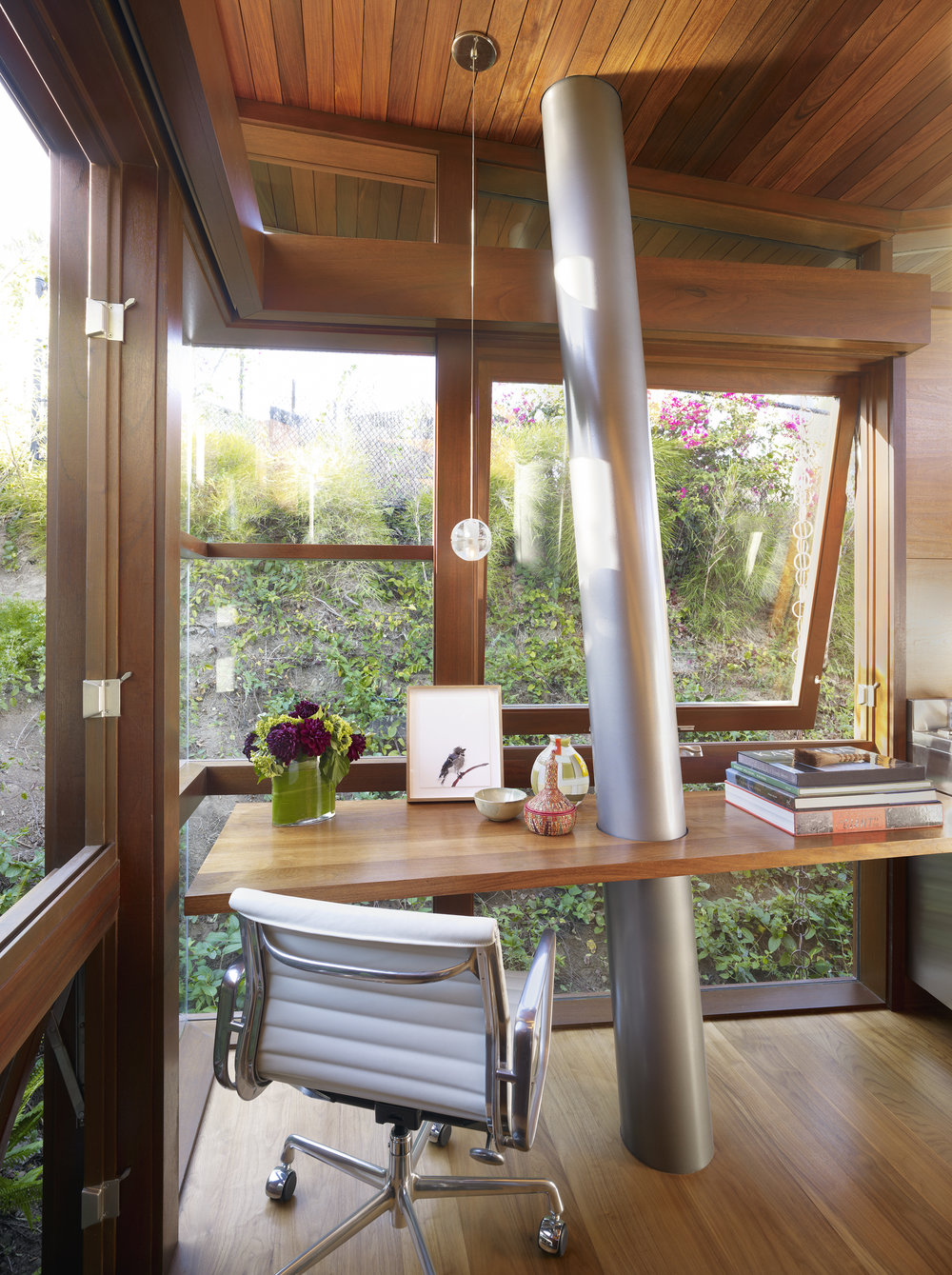 Banyan Drive Treehouse-home office