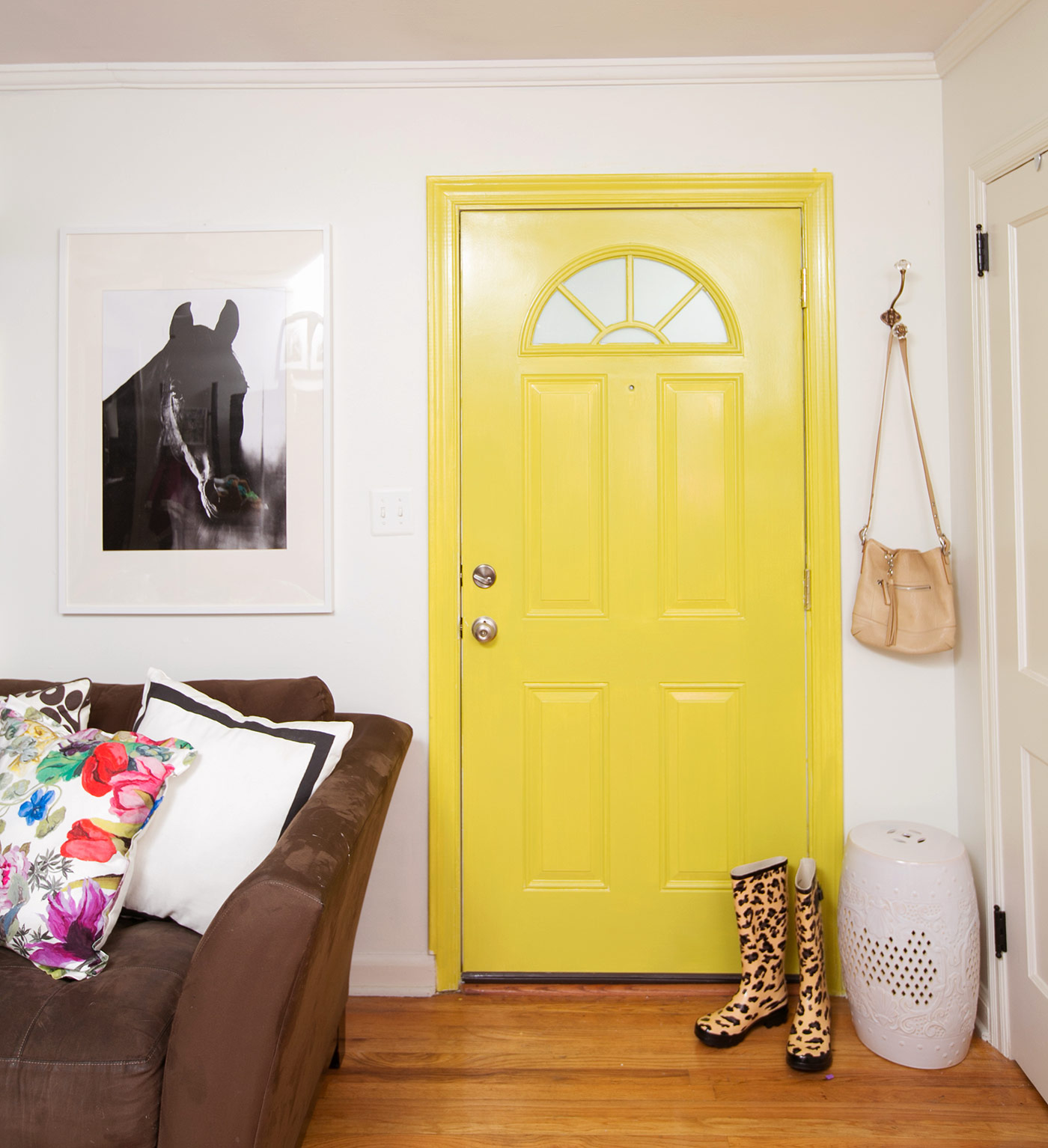 How to Create the Most Welcoming Entryway – Adorable Home