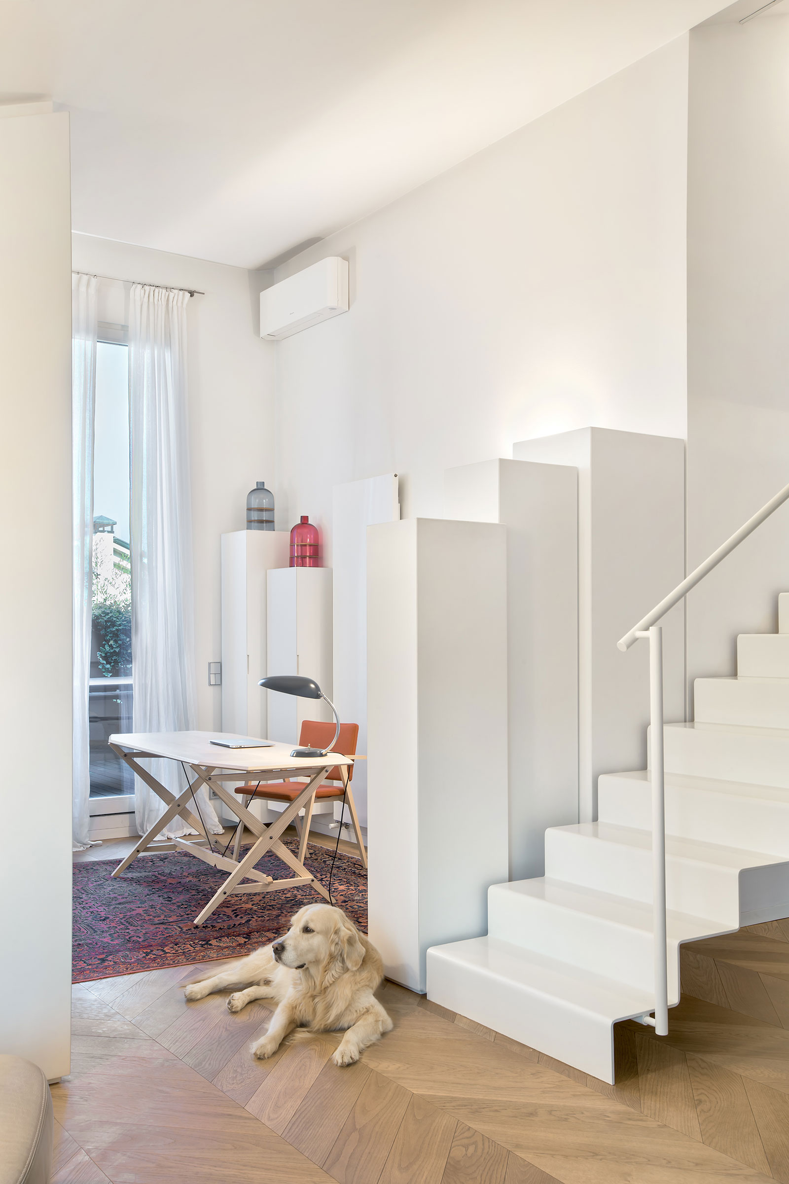 Beautiful Apartment Renewal In Italy Adorable Home