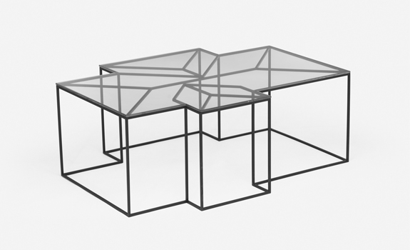 7 Extraordinary Coffee Tables You'll Wish You Had at Home