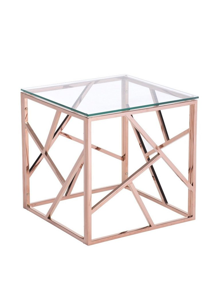Rose Gold Home Accessories Collection – Adorable Home