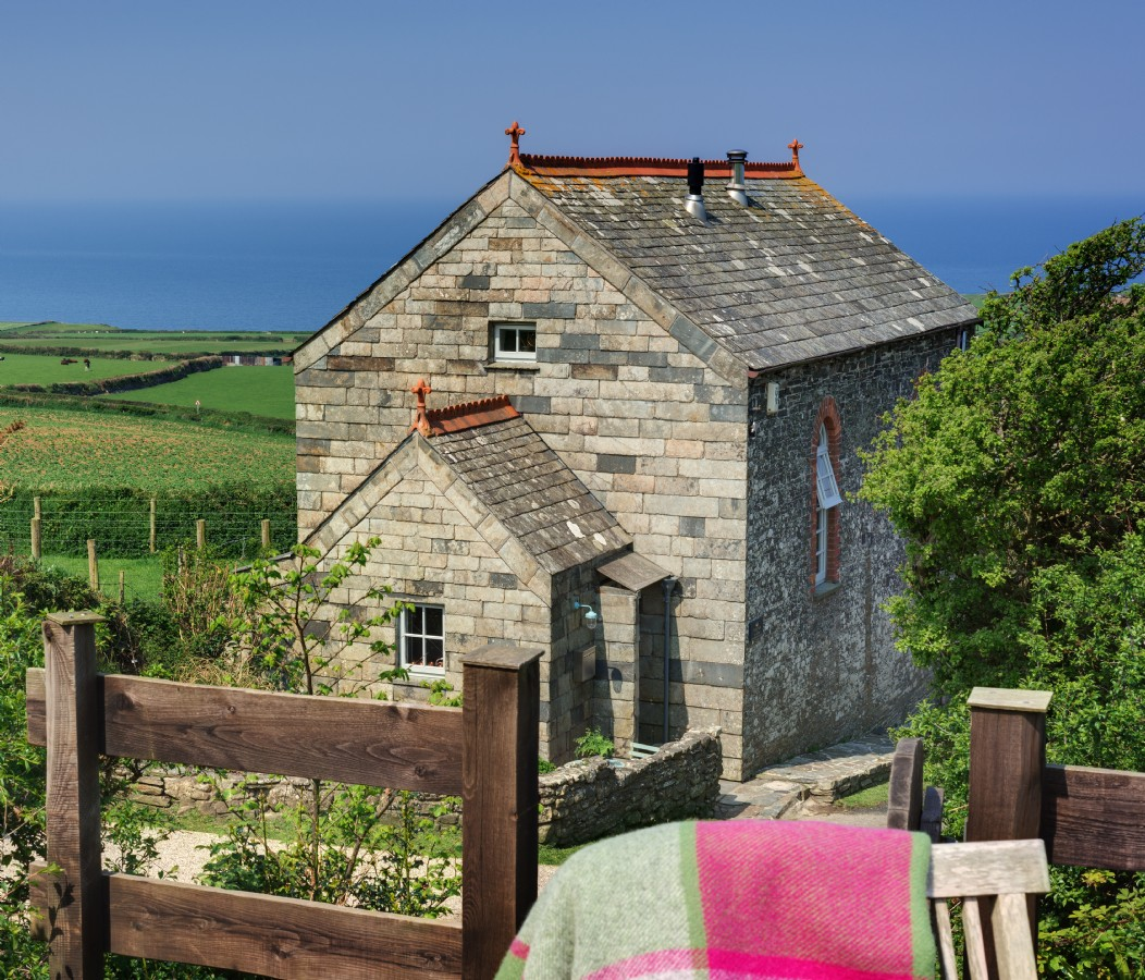 House in Cornwall