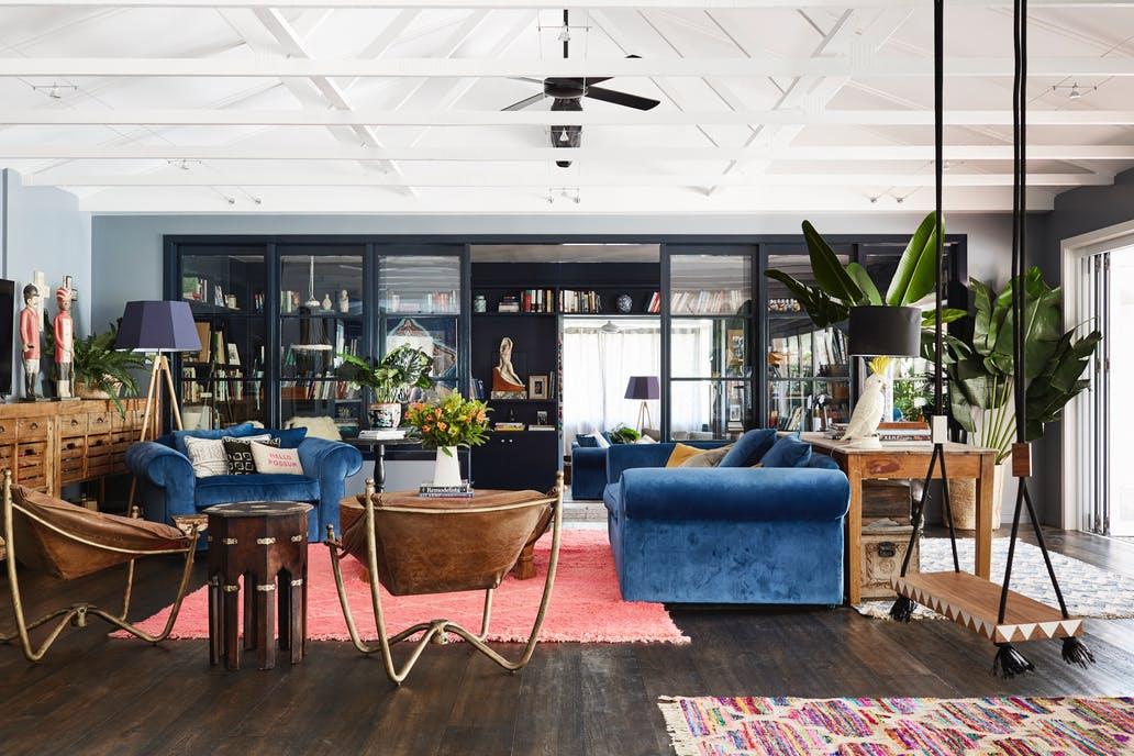 Australian home renovation
