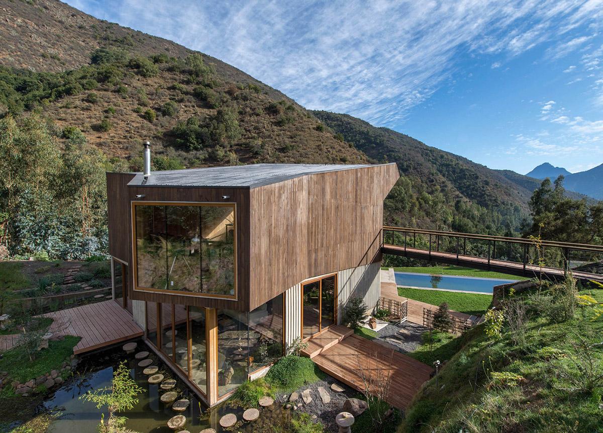 El Maqui House