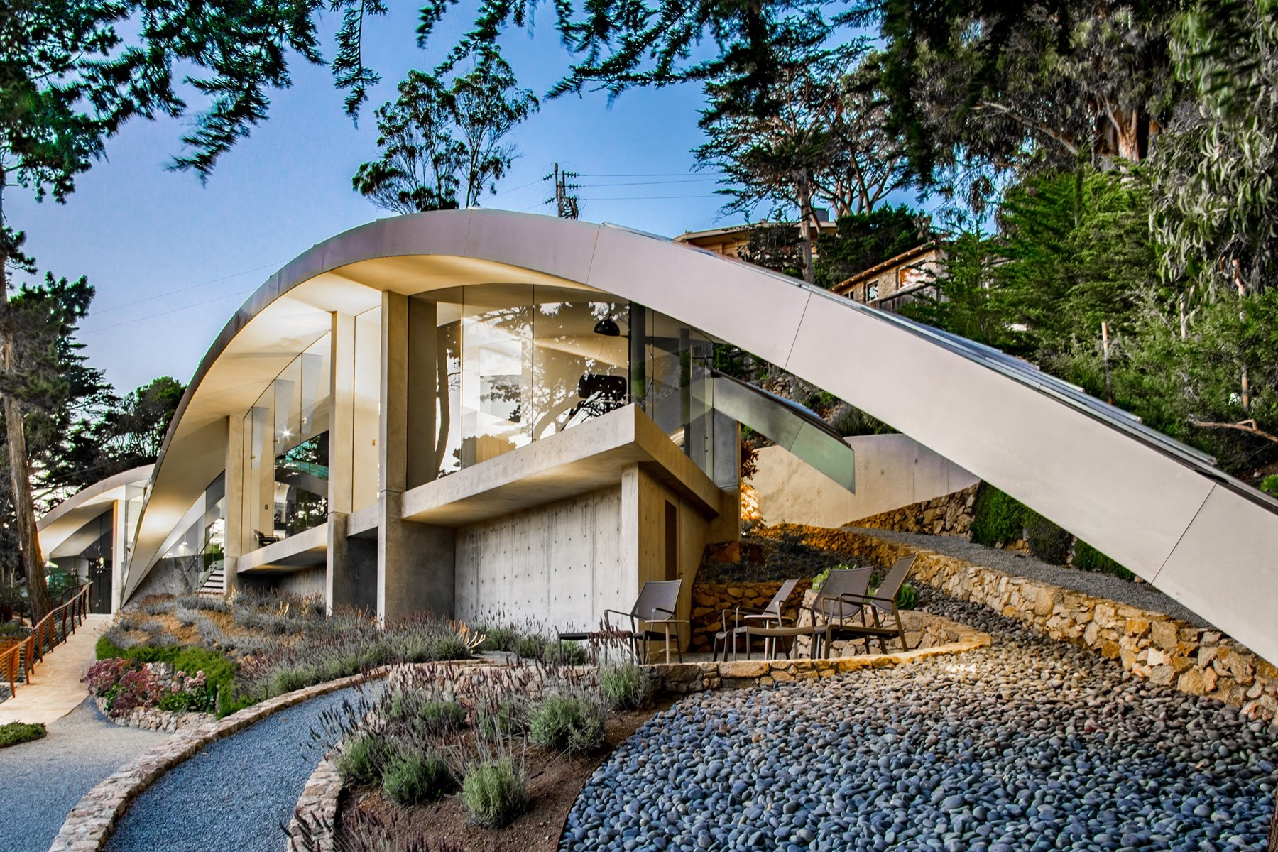 Incredible Oceanfront House