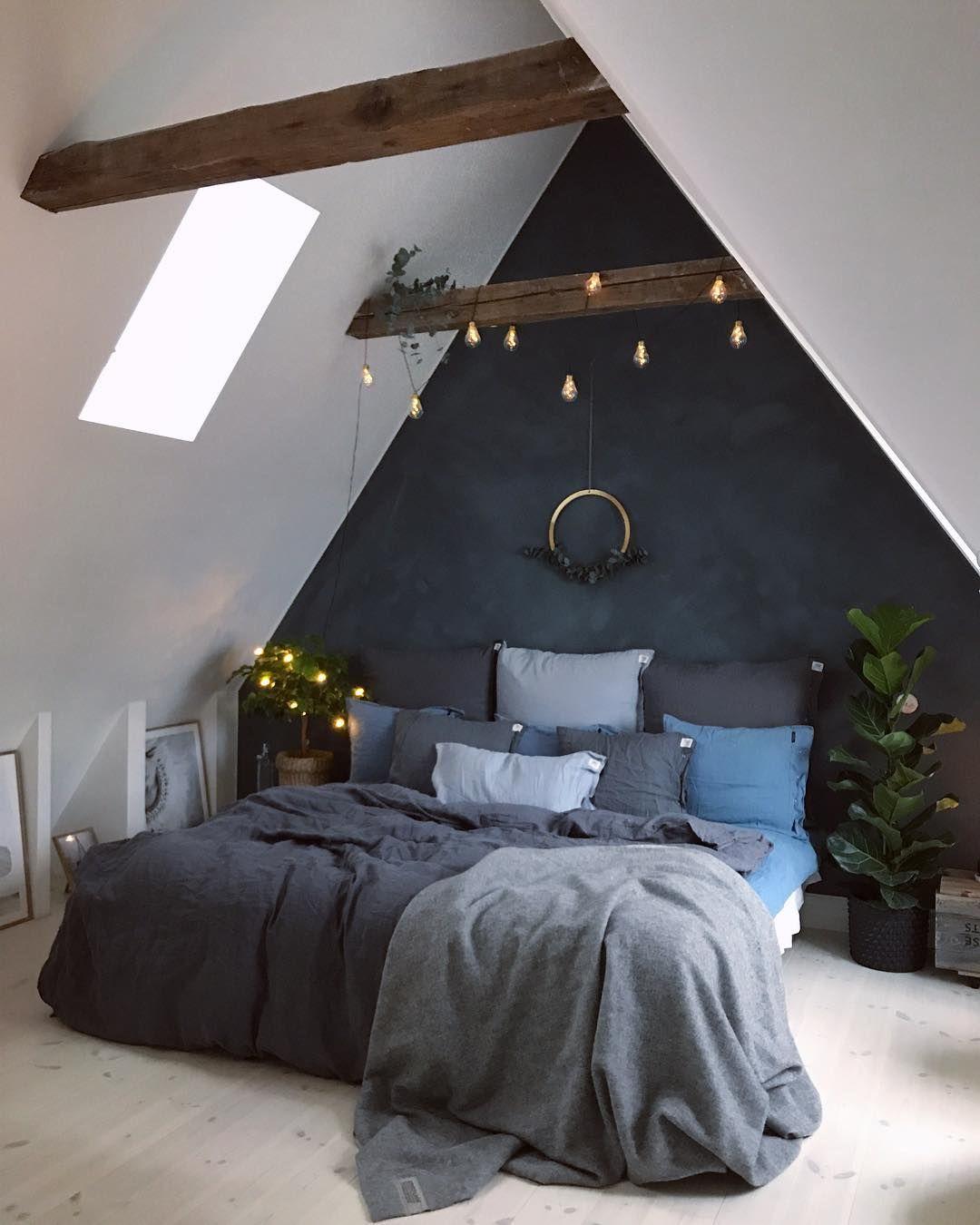 Attic bedroom designs - 5