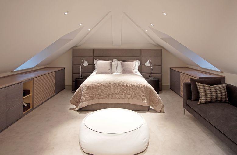 Attic bedroom designs - 7