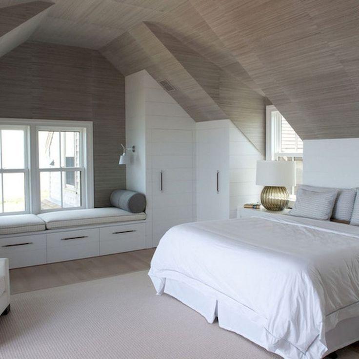 Attic bedroom designs - 9