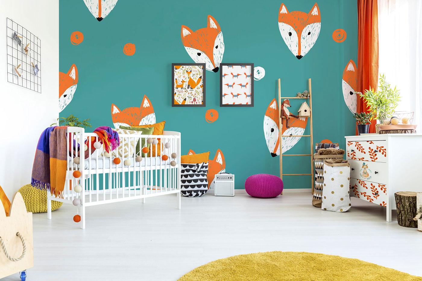 Fox kids wallpapers