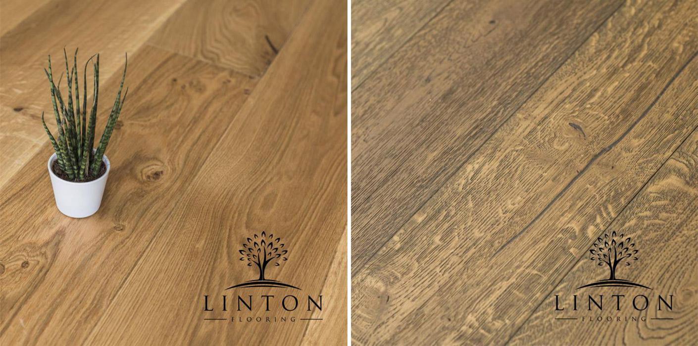 Linton engineered floors
