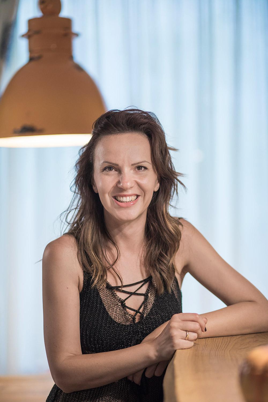 Miglena Stumbova - Interior Designer