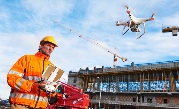 Futuristic Construction Is Transforming a Construction Manager's Job