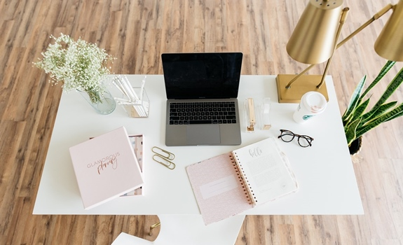Working at Home: Create the Perfect Space to Promote Productivity and Quality Lifestyle