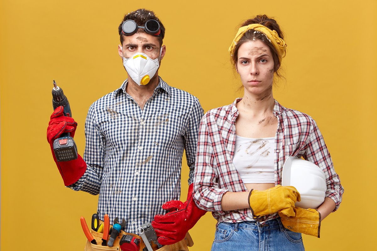 Important skills for new homeowners