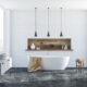 Top 3 Interior Design Tips to Create a Luxurious Bathroom in 2020