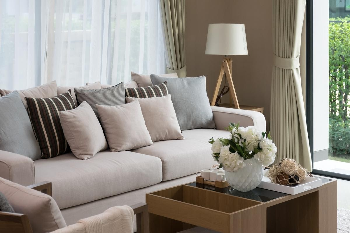 Enhance the Style of a Room