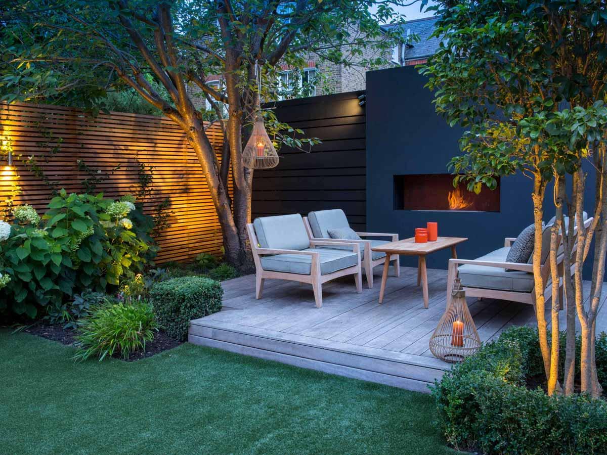 3 Ways You Can Transform a Boring Backyard – Adorable Home