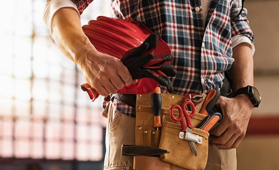 Home Improvement: When DIY Is Simply Not an Option