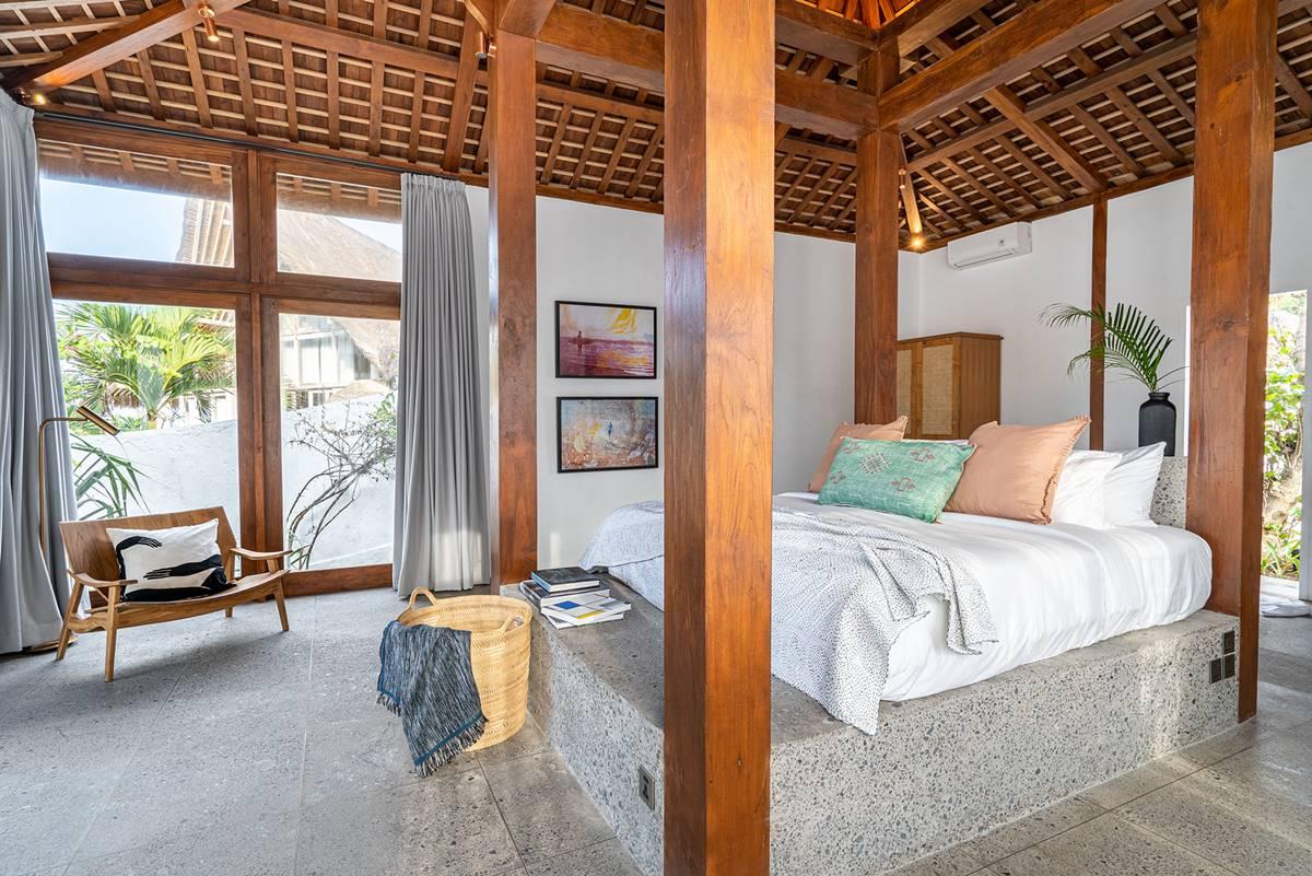 Balian bedroom