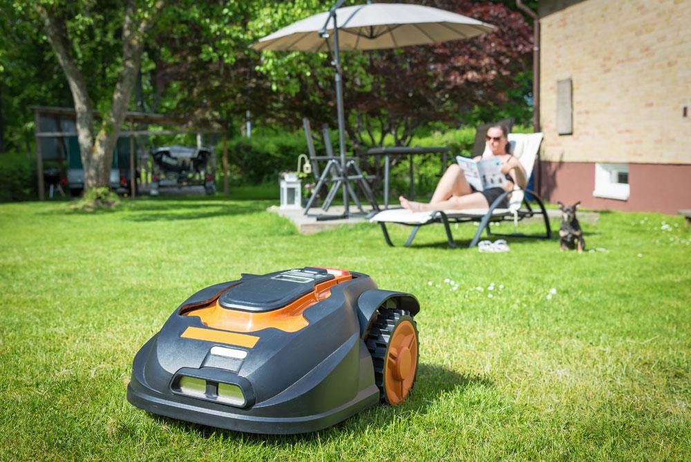 Garden Technology