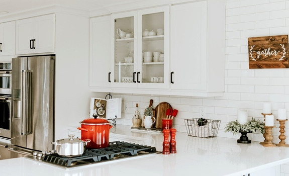 10 Ways to Give Your Kitchen a Total Makeover