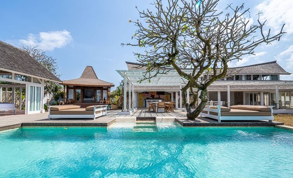 Mandala The Bay - Bali Paradise Vacation Home