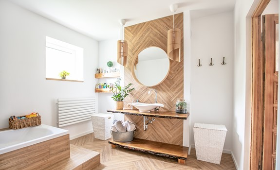 How to Make Your Bathroom a Cozy and Comfortable Fortress